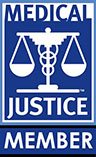 Medical Justice Member logo-photo-marie-dilauro-md-reflections-614-885-3500